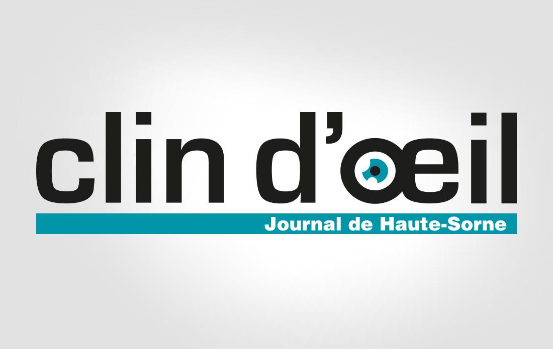 Logo du journal Clin d'œil