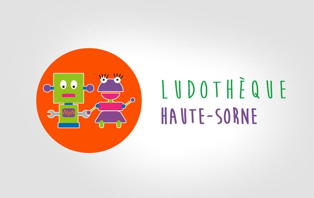 Ludothèque Haute-Sorne
