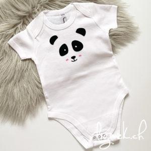 Body panda
