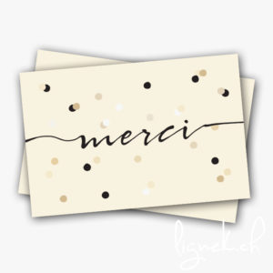 Mini carte merci