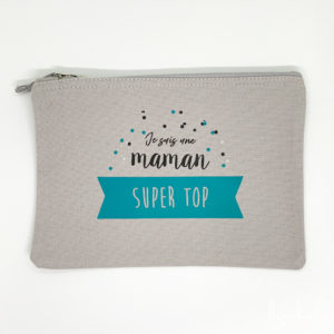 Trousse maman super top