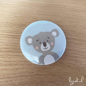 Badge koala