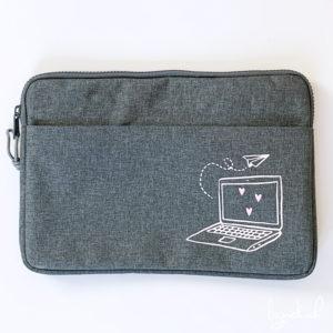 Housse de protection pour ordinateur portable