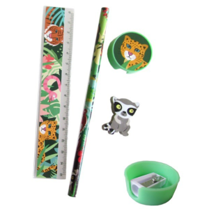 Set Funpack tigre Roost