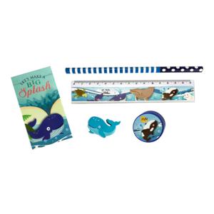 Set Funpack baleine Roost
