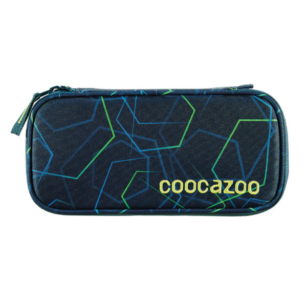 Trousse COOCAZOO Laserbeam Blue