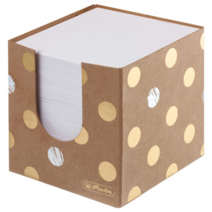Boîte à mémo HERLITZ