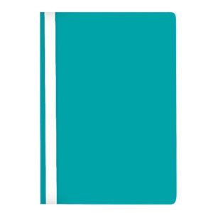 BÜROLINE Dossier-classeur A4 Turquoise