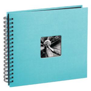 Album Final Art 360x320 mm turquoise HAMA