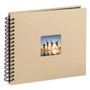 Album Final Art 360x320 mm taupe HAMA