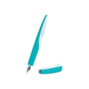 Stylo à plume turquoise HERLITZ