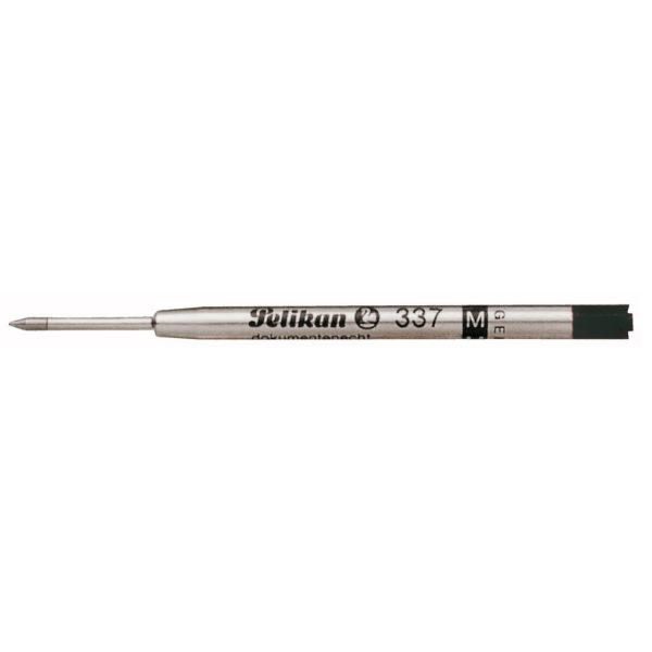 Mine stylo à bille Pelikan Patrone noir 337M