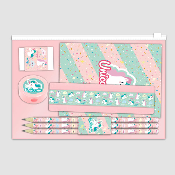 Trousse licorne ROOST